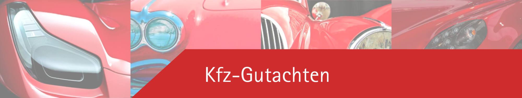 KFZ Oldtimer Gutachten Härtner Ingenieurbüro